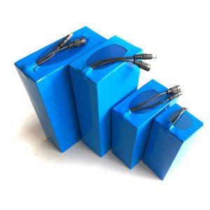 Batteria agli ioni di litio Pacco batteria al litio da 12V 20Ah
