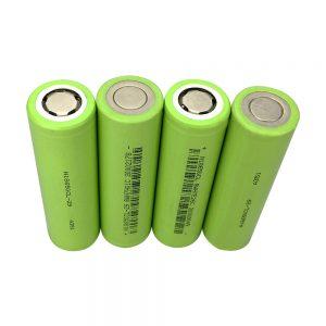 Batteria ricaricabile agli ioni di litio originale 18650 3.7 V 2900 mAh batteria agli ioni di litio 18650
