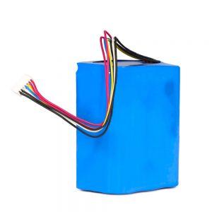 Speciale utilizzato per apparecchiature e strumenti medici 18650 batterie da 3500 mah 7.2v10.5ah batteria