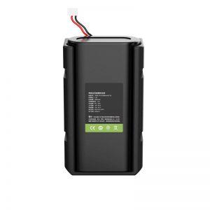 Batteria al litio 18650 7.2V 2600mAh a bassa temperatura per selettore SEL