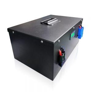Batteria al litio personalizzata lifepo4 24V 100Ah