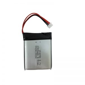 3.7 V 2300 mAh Strumenti di prova e apparecchiature batterie al litio polimero AIN104050
