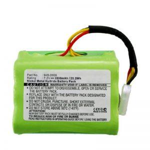 Batteria per aspirapolvere Neato VX-Pro, X21, XV