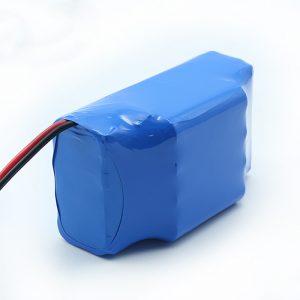 pacco batteria agli ioni di litio 36v 4.4ah per hoverboard elettrico