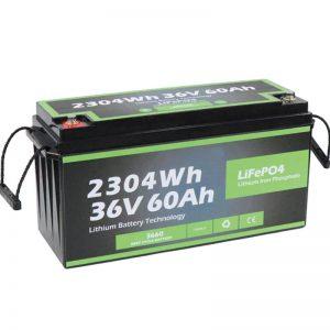 Batteria Lifepo4