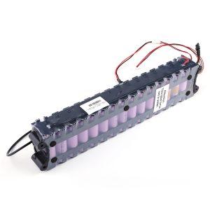 Batteria agli ioni di litio per scooter Batteria al litio da 36 V originale xiaomi per scooter elettrico
