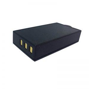 Batteria al litio polimerica terminale POS portatile da 3,7 V 2100 mAh