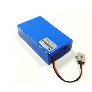Pacchi batteria agli ioni di litio 60v 12ah batteria scooter elettrico