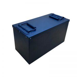 Batteria profonda 60V30Ah lifepo4 per e-bike elettrica