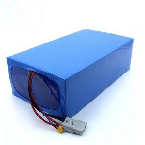 2020 vendite calde Batteria agli ioni di litio di alta qualità 60v 30ah confezione super ricaricabile con UE