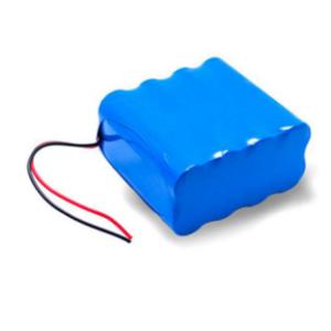 Batteria agli ioni di litio 2S4P 7.4V 12.0Ah batterie agli ioni di litio akku per pompa dell'acqua solare a laghetto