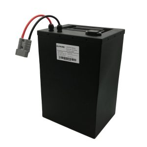 Batteria prismatica lifepo4 ALL IN ONE 72V40Ah per biciclette elettriche
