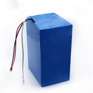 batterie al litio da 72 V 30 Ah per scooter elettrico