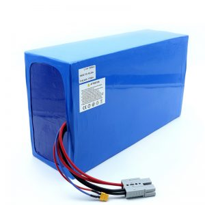Batteria 18650 72v 100Ah per moto elettrica