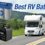I 7 principali vantaggi delle batterie al litio per camper