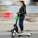 Sai di più sullo scooter elettrico