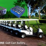 Le migliori batterie per carrelli da golf: Litio vs. Piombo Acido