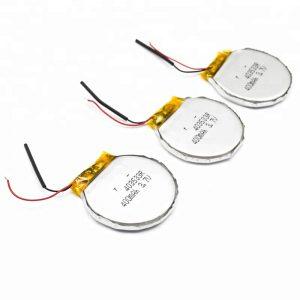 Batteria LiPO personalizzata 403533 3,7 V 400 mAH