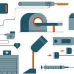 Soluzioni per batterie mediche e sanitarie