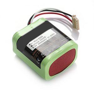 Beston Scooba Mint5200B 7.2V 3Ah Batteria Ricaricabile Ni-MH di ricambio per aspirapolvere iRobot